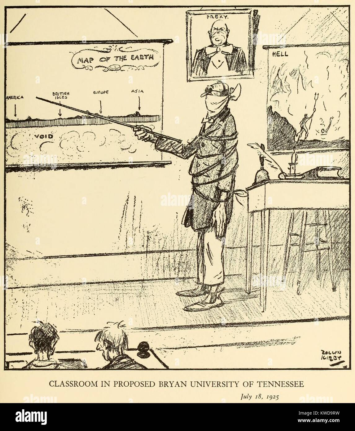 Universität radford datiert
