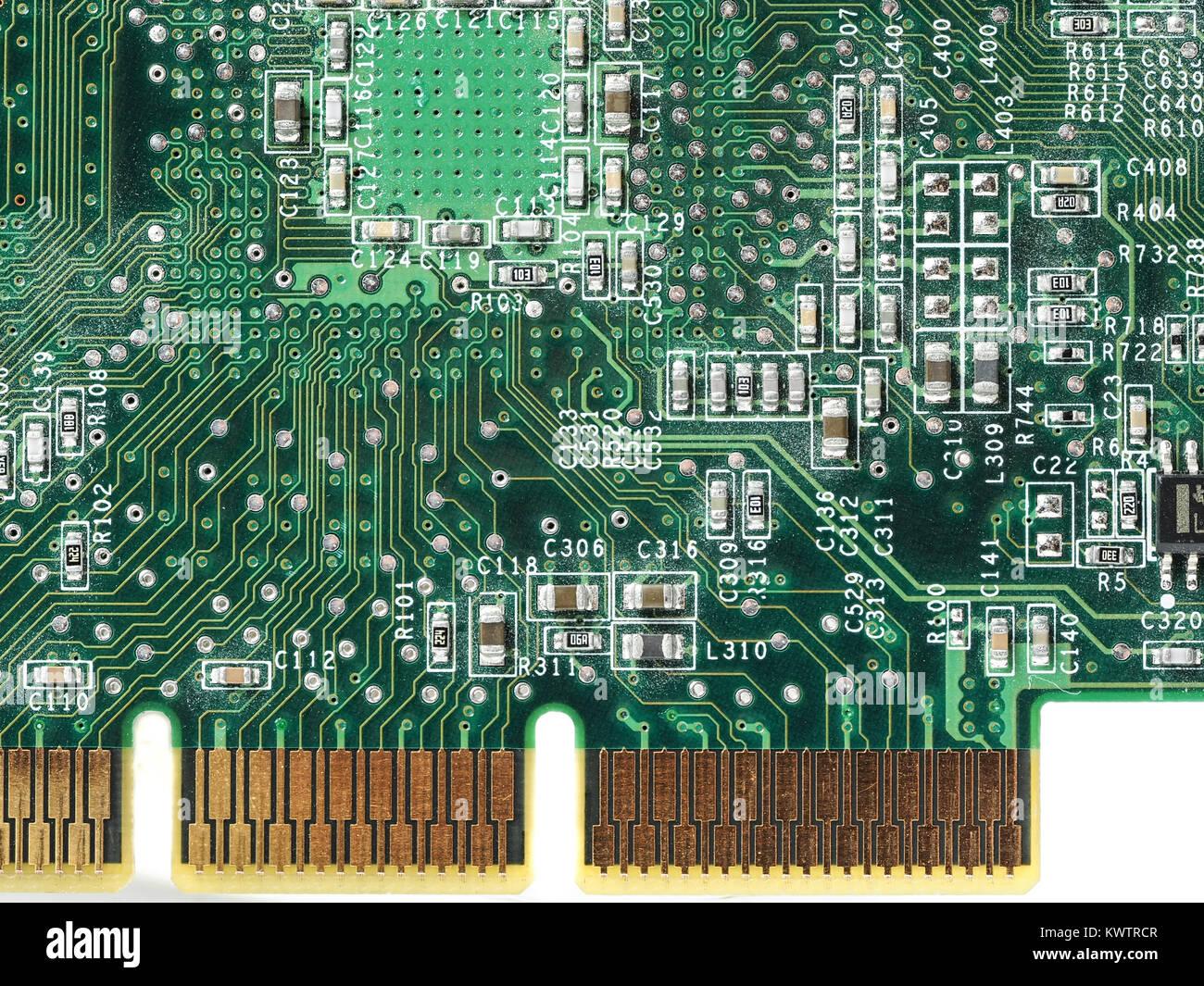 Brilliant Printed Wiring Board Stockfotos Printed Wiring Board Bilder Alamy Wiring Cloud Strefoxcilixyz