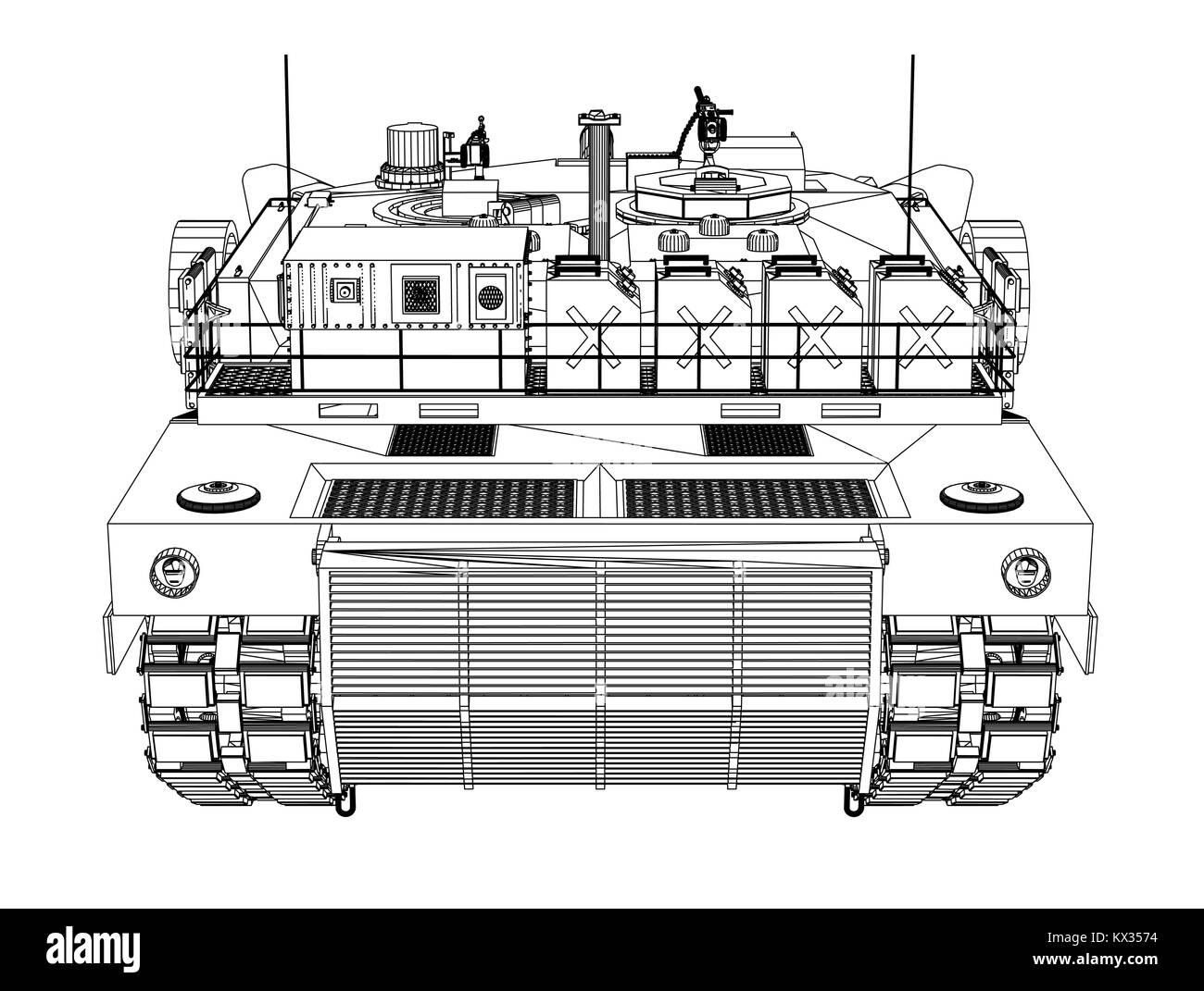 Military Armor Armour Tank Stockfotos & Military Armor Armour Tank ...