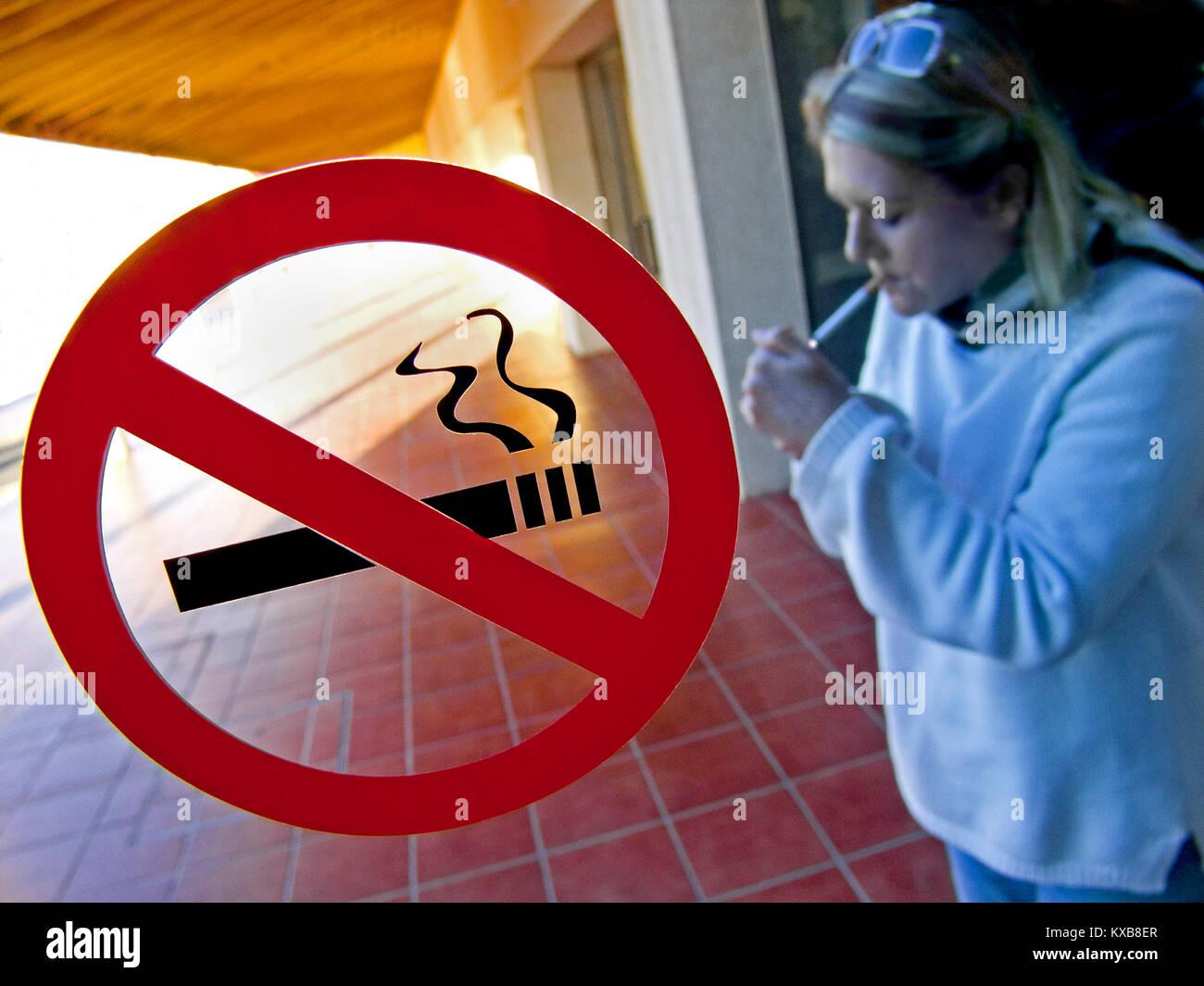 Nichtraucher datieren Raucher