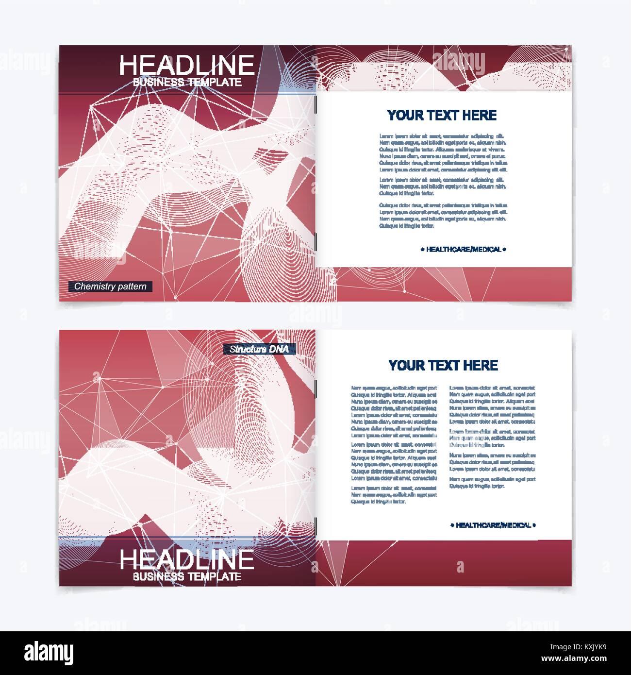 Nett Informative Broschürenvorlagen Fotos - Entry Level Resume ...
