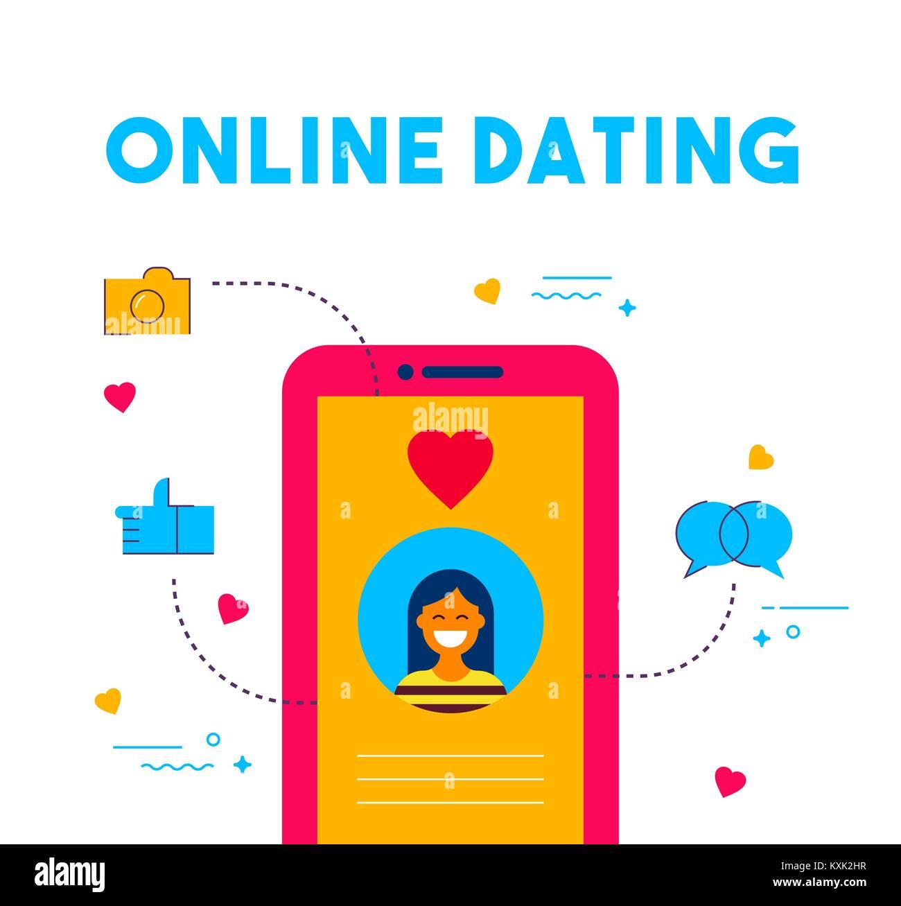 Wann sollten Sie sich einer Dating-Website anschließen?