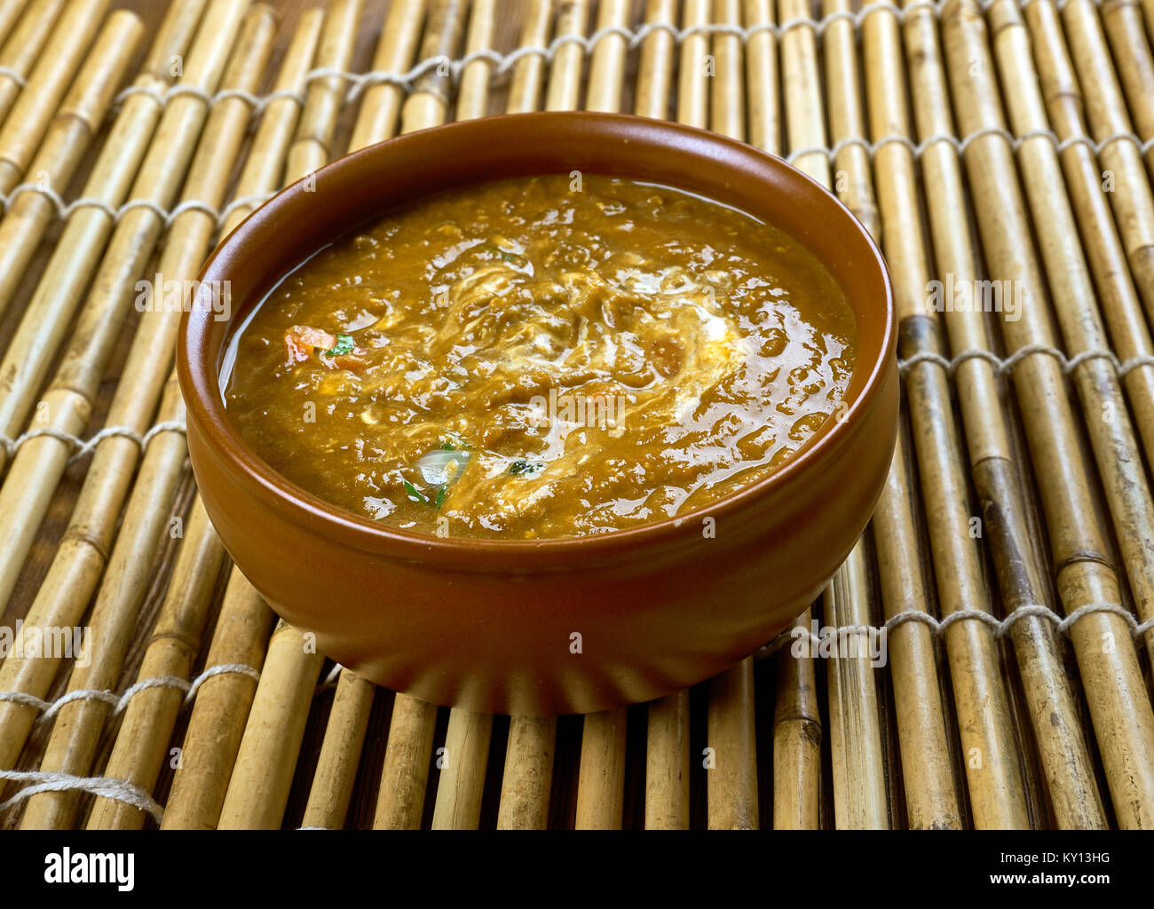 Indian Lentil Curry Stockfotos & Indian Lentil Curry Bilder - Seite ...
