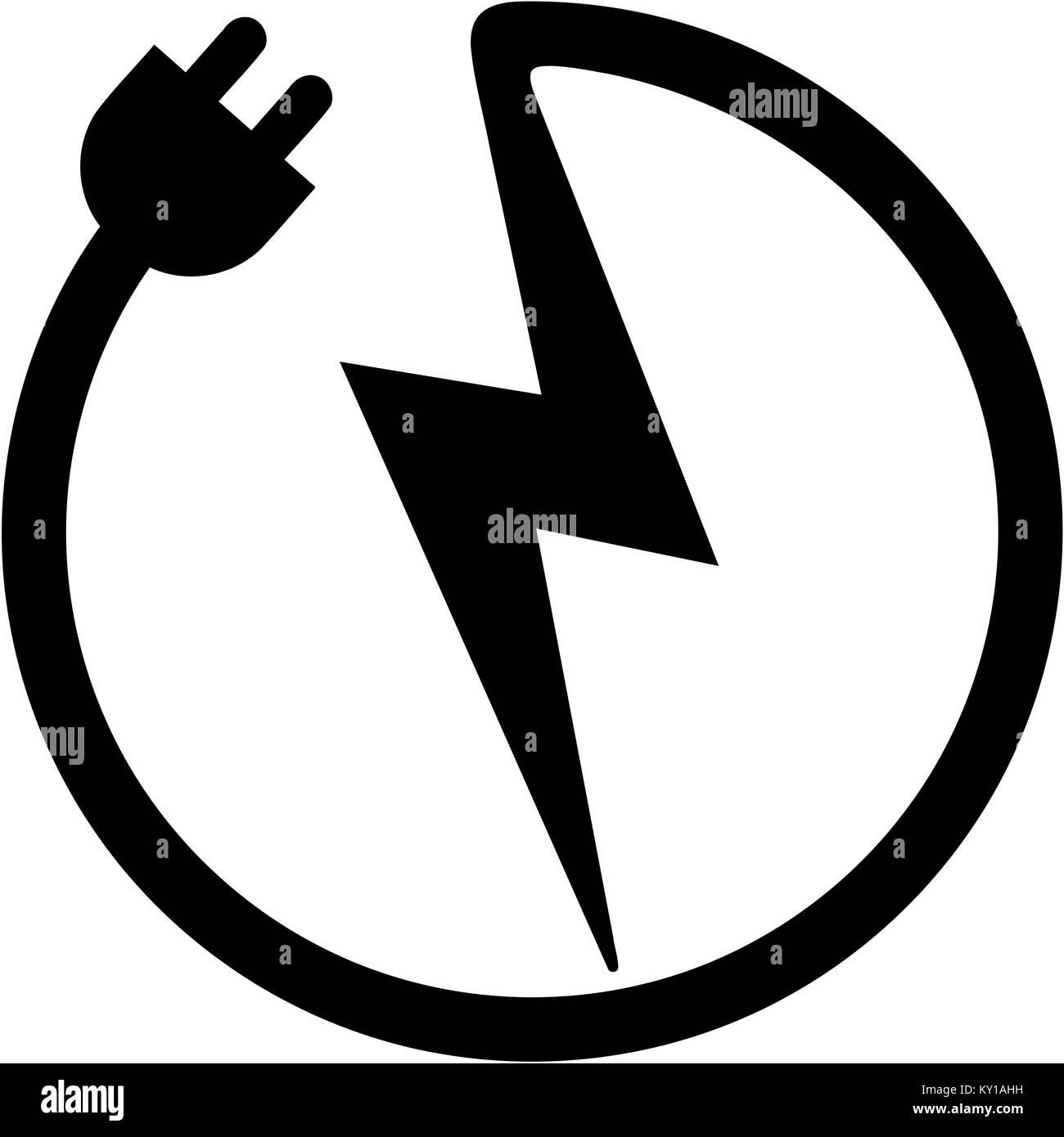 Großartig Elektrische Symbole Wechseln Bilder - Schaltplan Serie ...