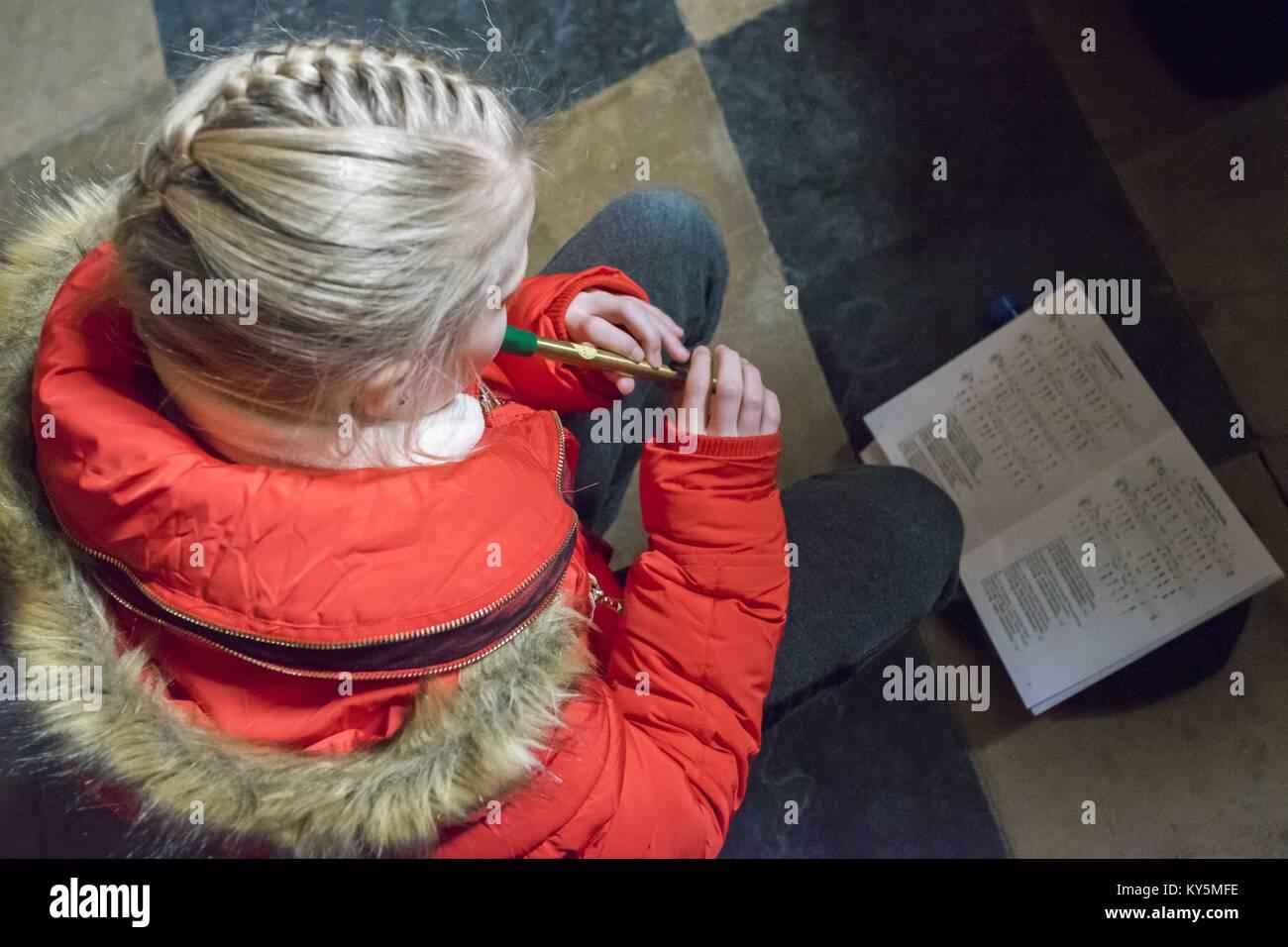 Polnische Weihnachtslieder Texte.Posen Großpolen Polen 13 Jan 2018 Januar 13 2018 Poznan