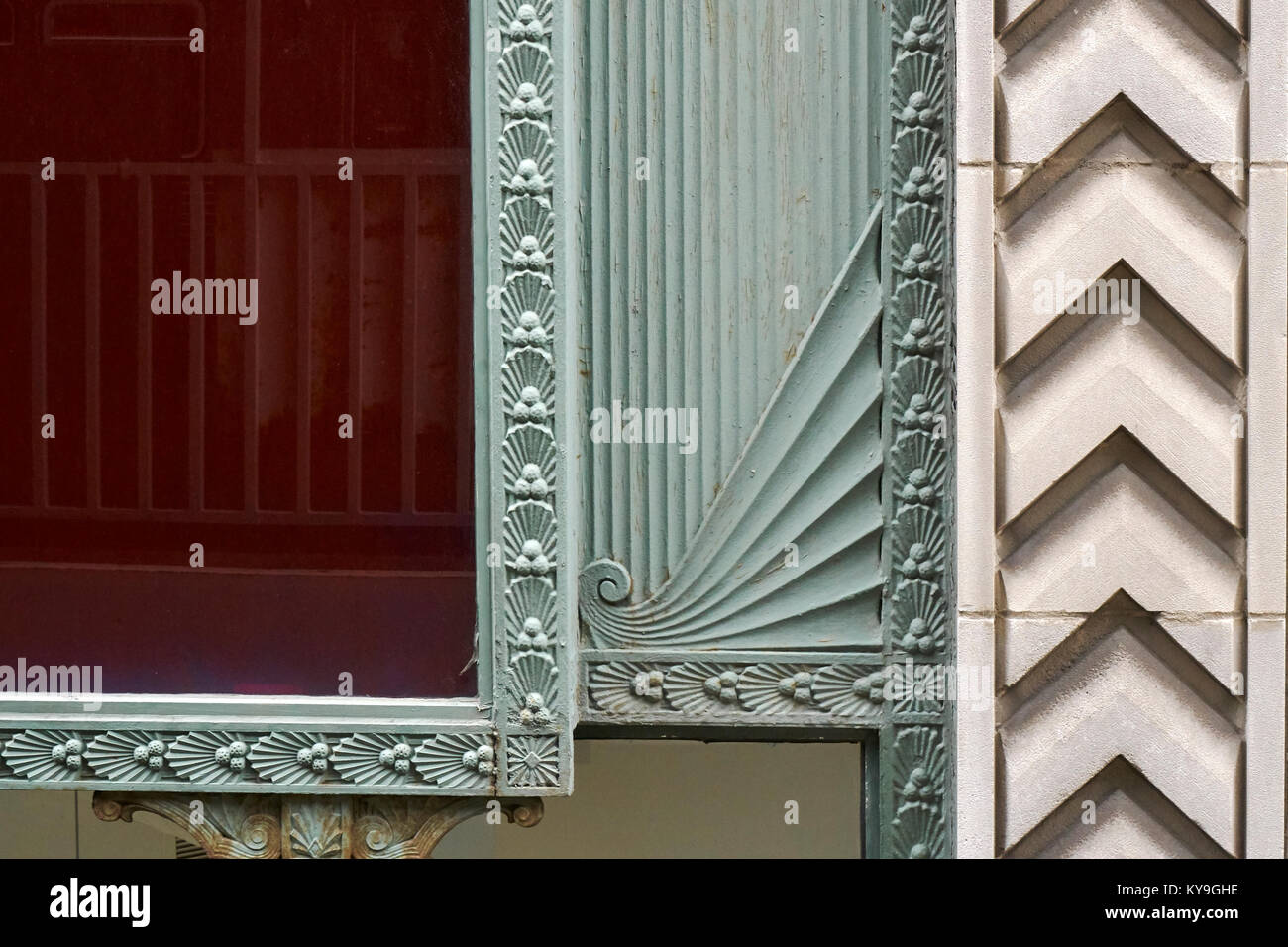 Glass Frames Stockfotos & Glass Frames Bilder - Alamy