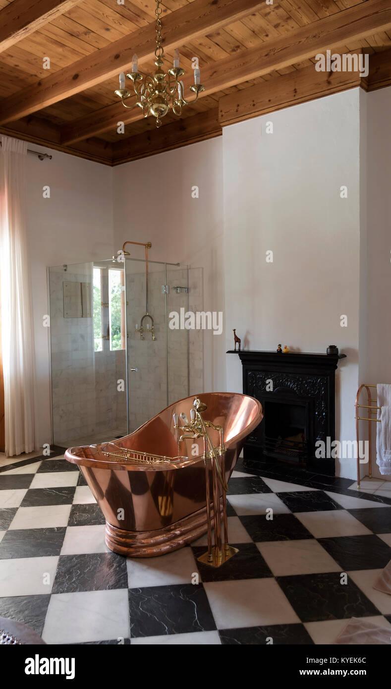 Tiled Bath Stockfotos Tiled Bath Bilder Alamy