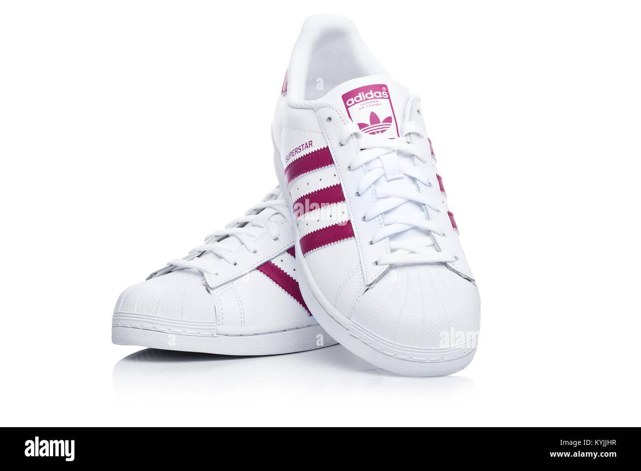 Shop Hose Weiß Im Sst Tp Rot Adidas Cuffed Weare 80OnwPk