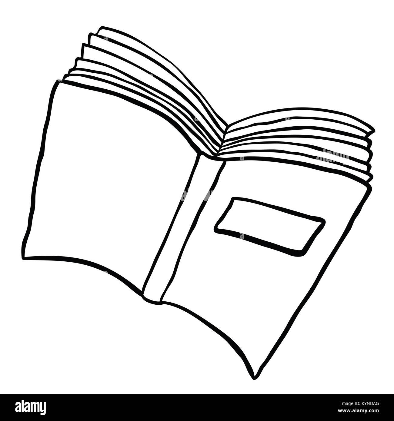 Erfreut Offenes Buch Malvorlagen Bilder - Beispielzusammenfassung ...