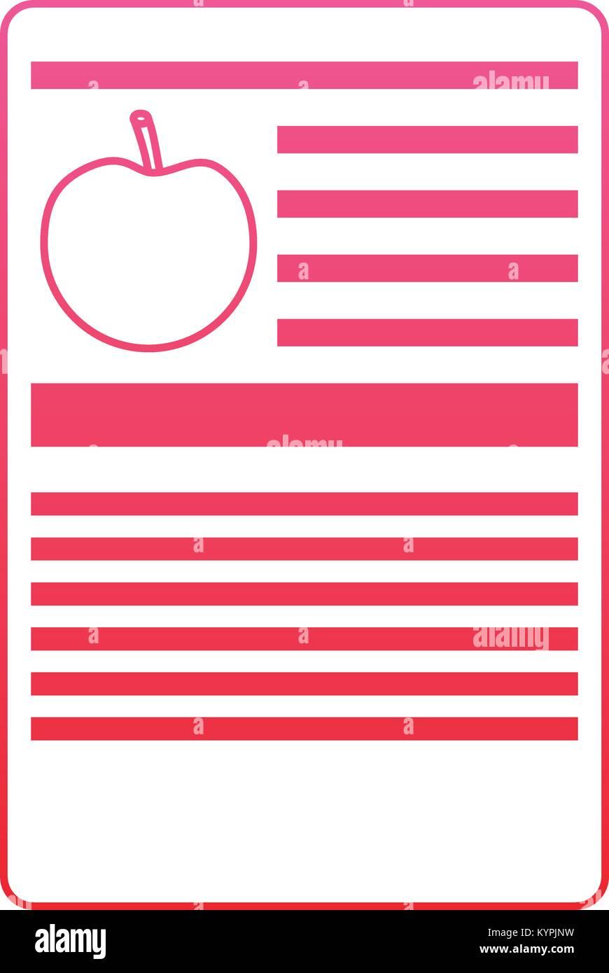 Großartig 4x2 Etikettenvorlage Ideen - Entry Level Resume Vorlagen ...