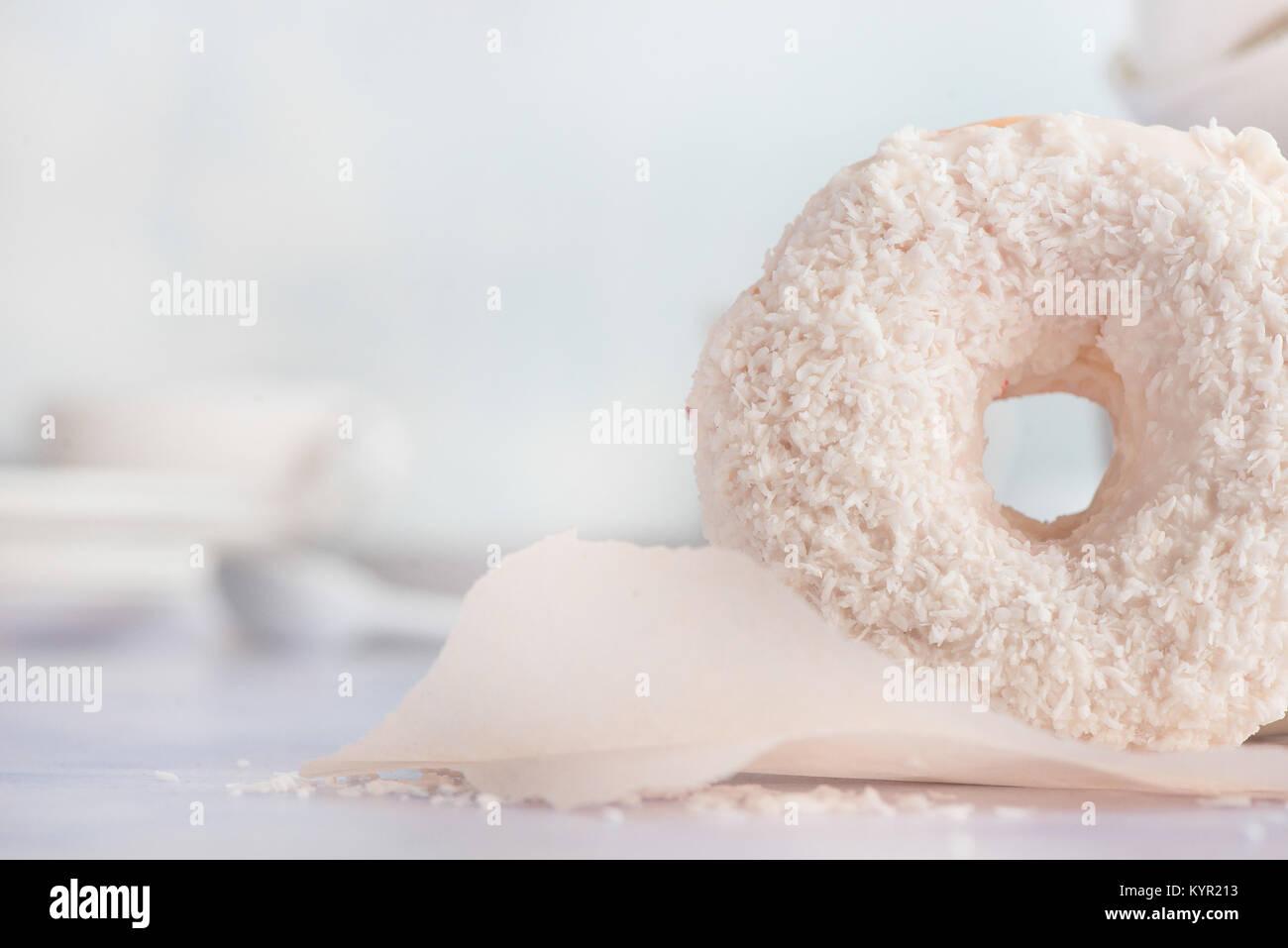 Bagels und Donuts datieren