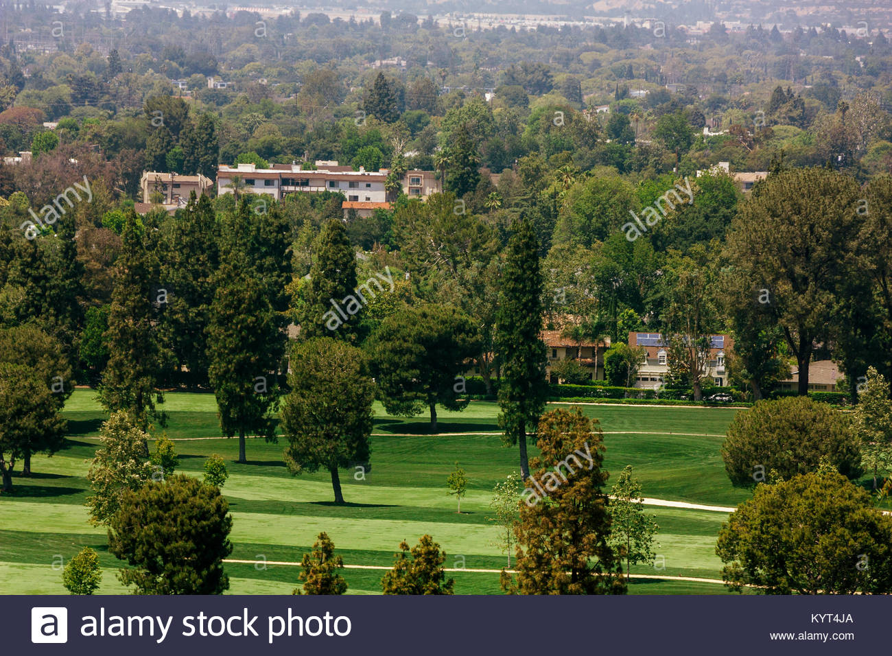 Harding Park Golf Course Restaurant