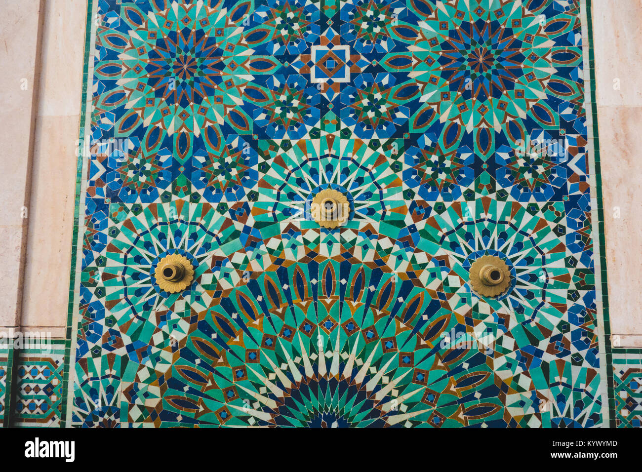 mosaic wall mosque stockfotos mosaic wall mosque bilder alamy. Black Bedroom Furniture Sets. Home Design Ideas