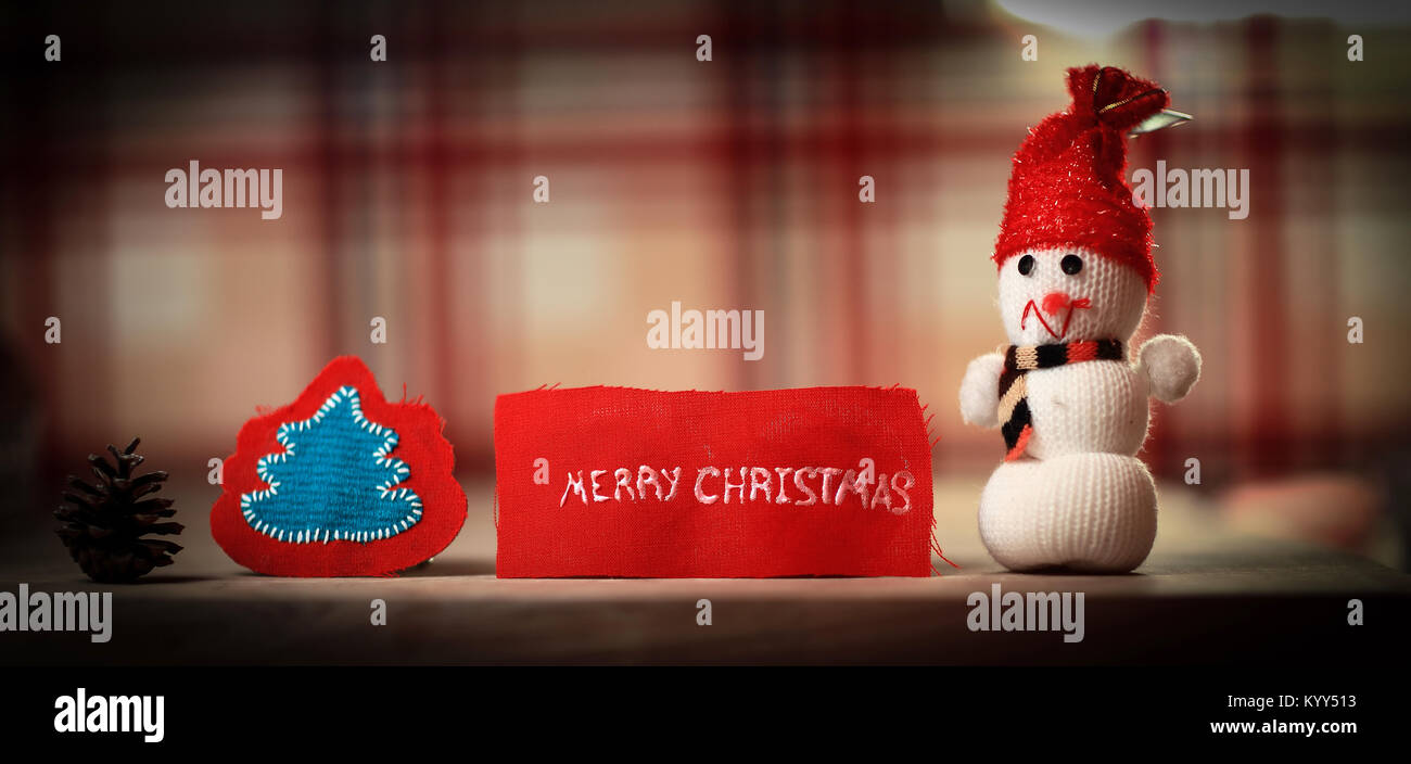 Merry Christmas Words Stockfotos & Merry Christmas Words Bilder - Alamy