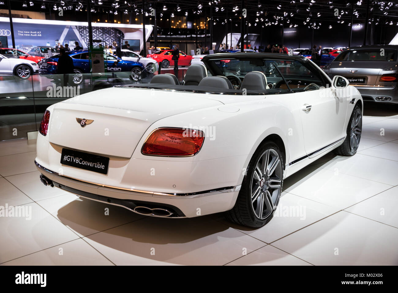 br ssel jan 10 2018 bentley continental gt v8 cabrio. Black Bedroom Furniture Sets. Home Design Ideas