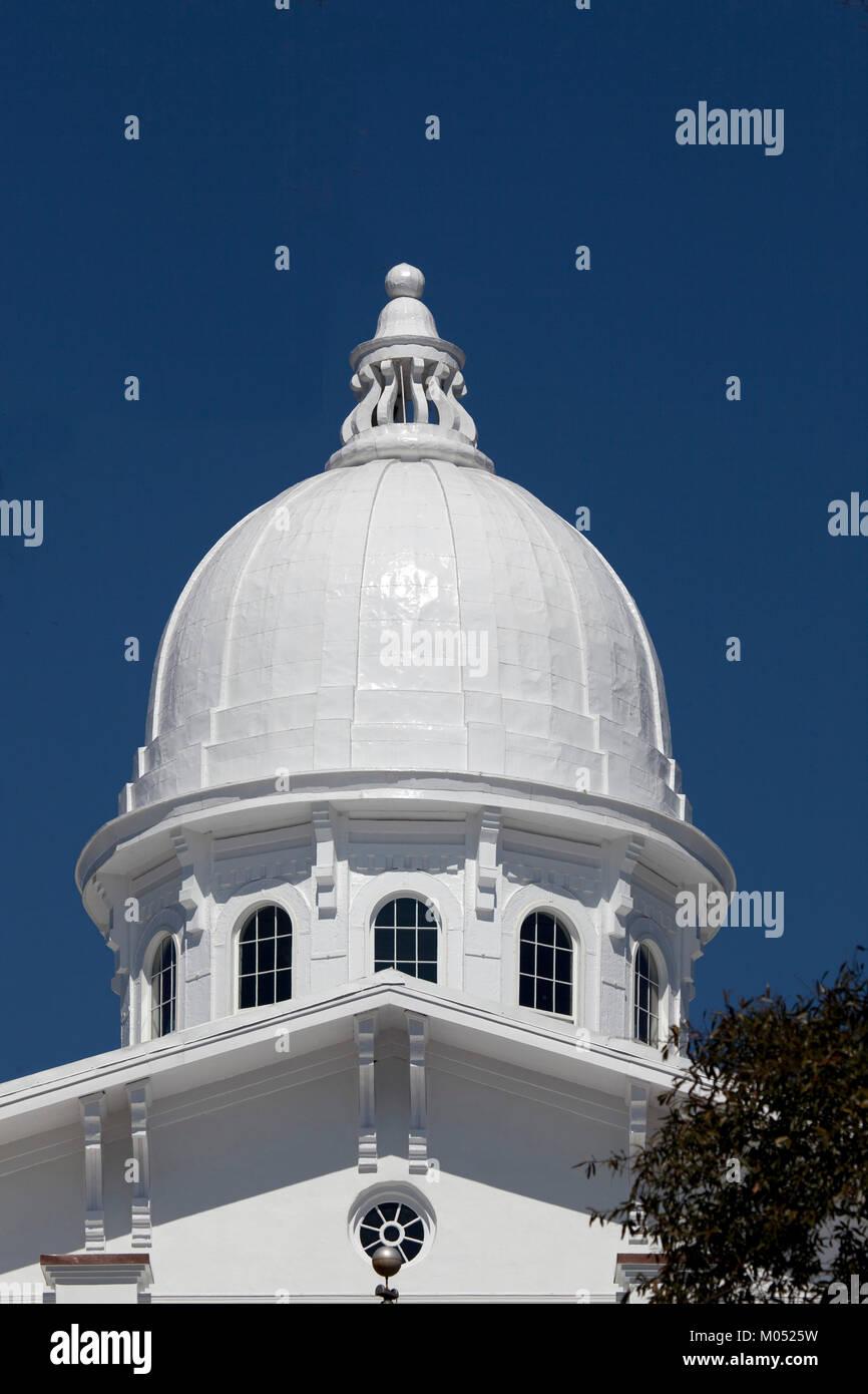 Alabama Krankenhaus für den Geisteskranken; AKA Bryce Stockbild