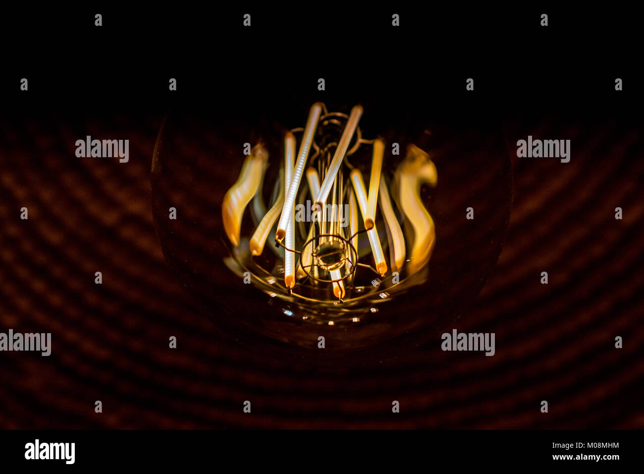 old golden radio stockfotos old golden radio bilder alamy. Black Bedroom Furniture Sets. Home Design Ideas