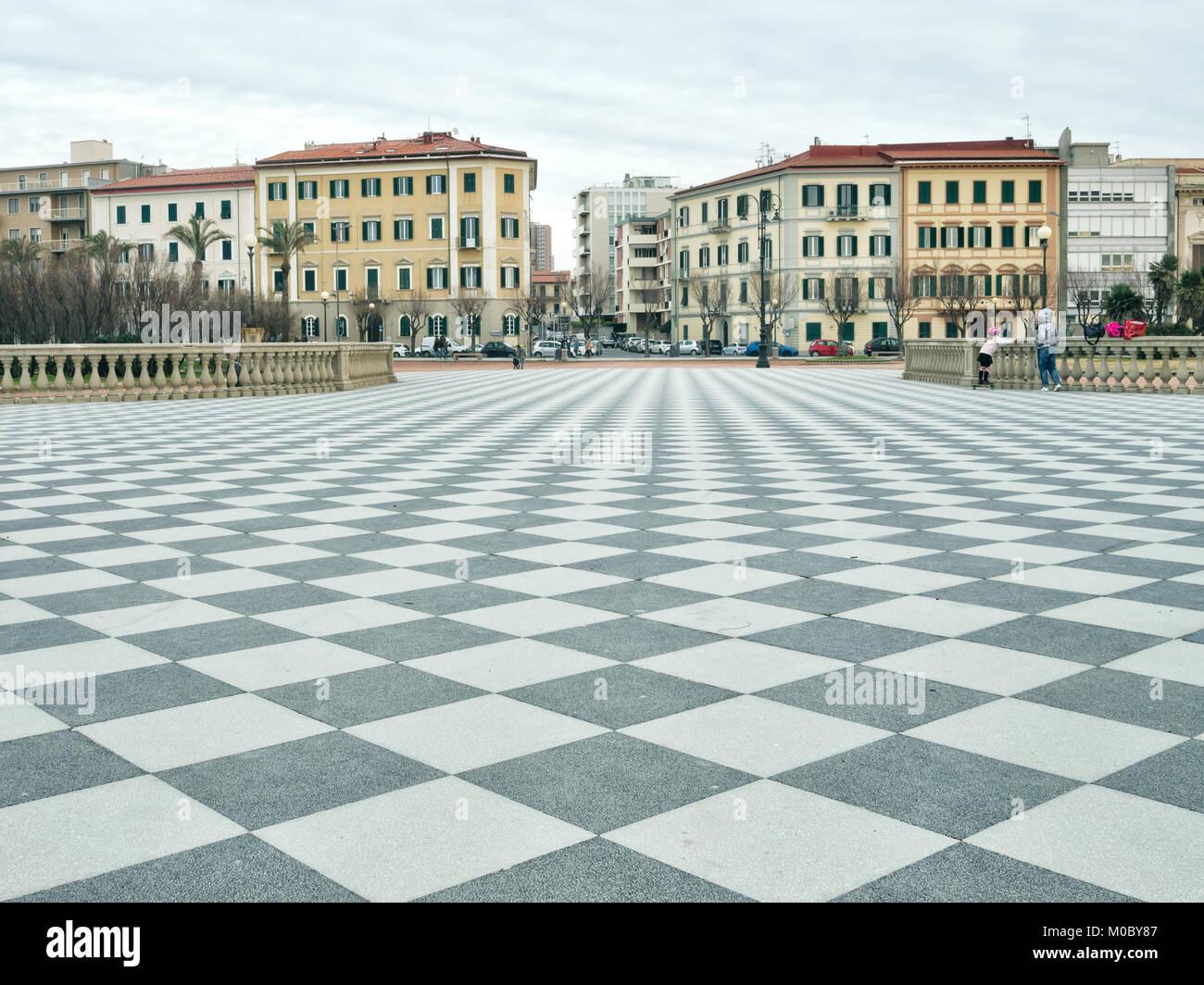 Terrazza Mascagni Stockfotos & Terrazza Mascagni Bilder - Alamy