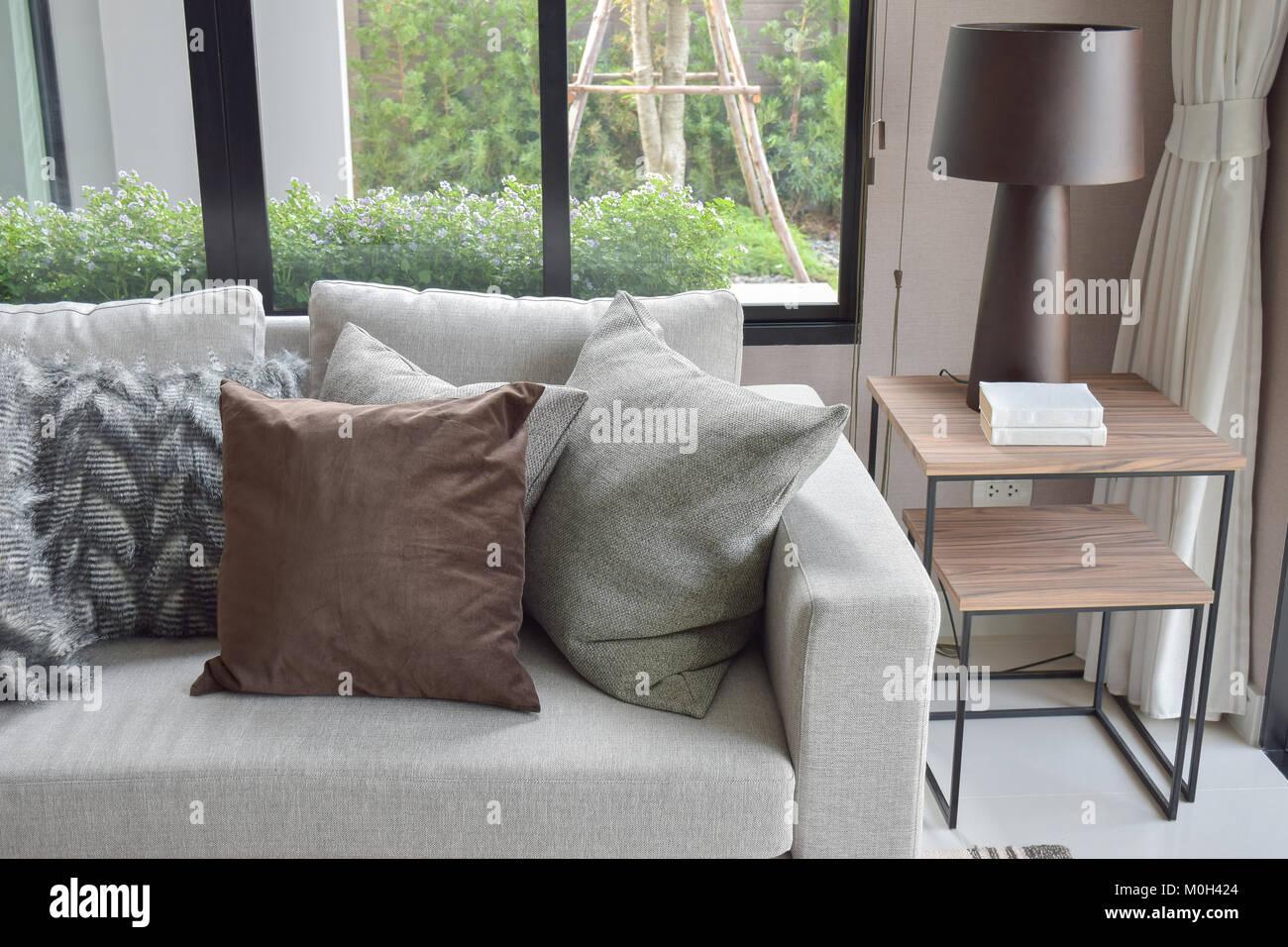 Ambient Light Living Room Stockfotos & Ambient Light Living Room ...