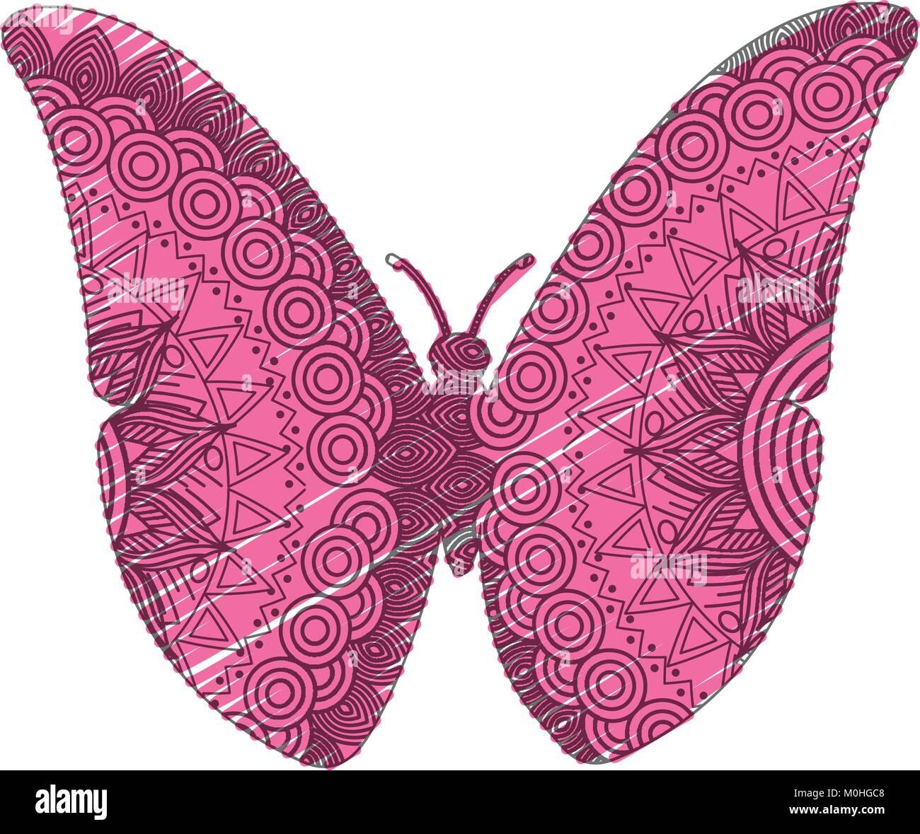 Atemberaubend Süße Schmetterlinge Malvorlagen Fotos - Druckbare ...