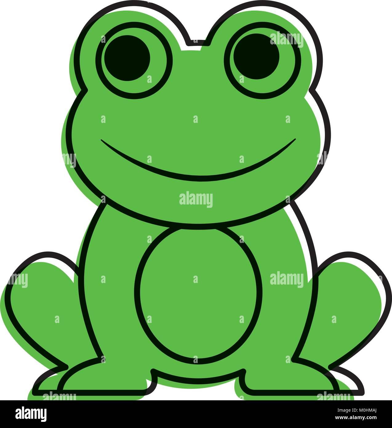 Fantastisch Lebenszyklus Eines Frosches Färbung Seite Bilder ...