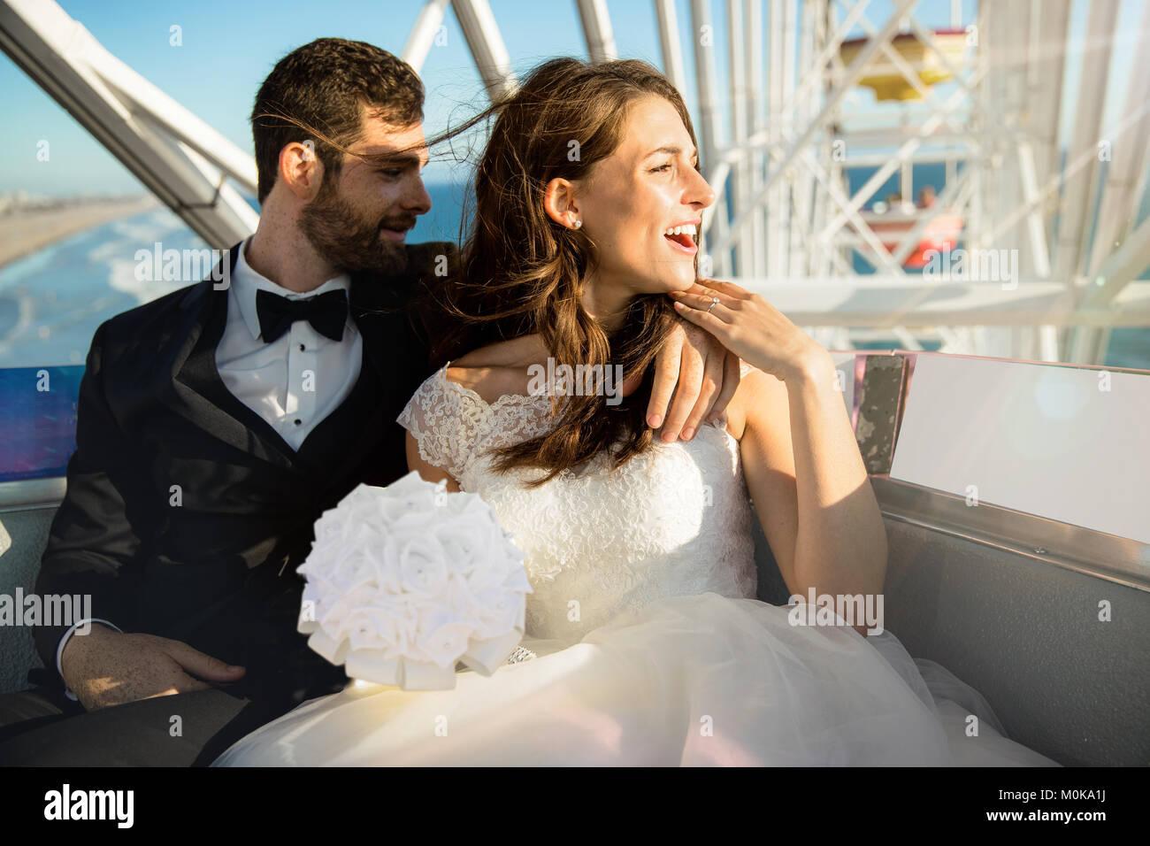 Theme Park Ride Stockfotos & Theme Park Ride Bilder - Alamy