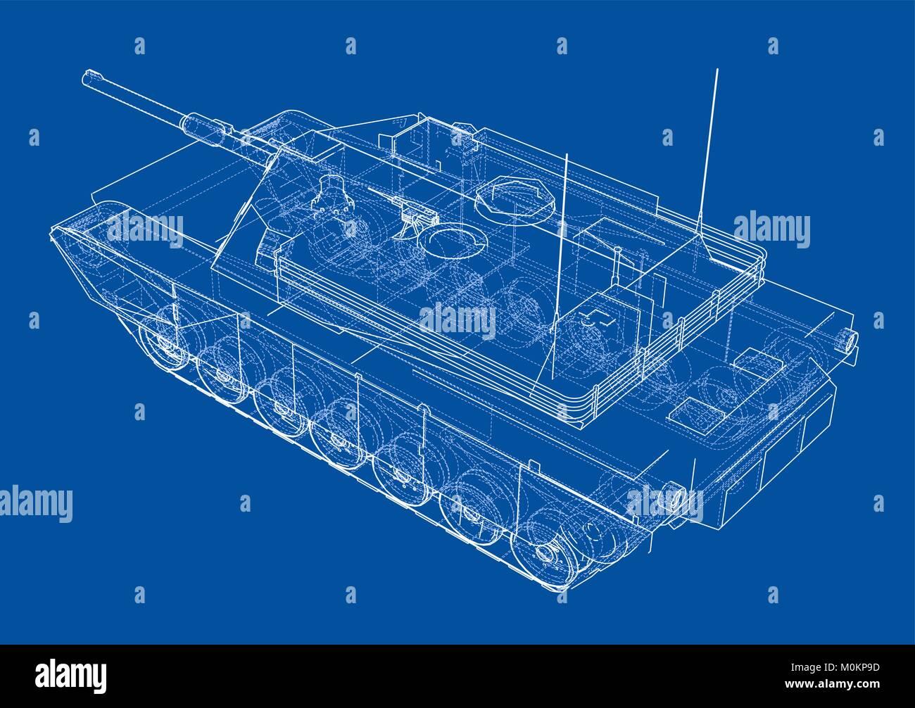 Beste Fahrzeug Blaupause Zeitgenössisch - Schaltplan Serie Circuit ...