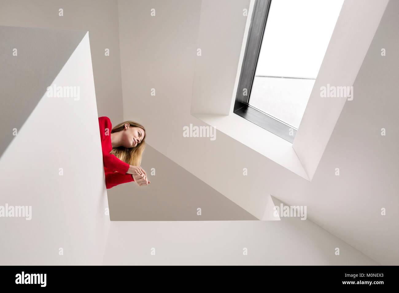 Zimmer Unter Dach Stockfotos Zimmer Unter Dach Bilder Alamy