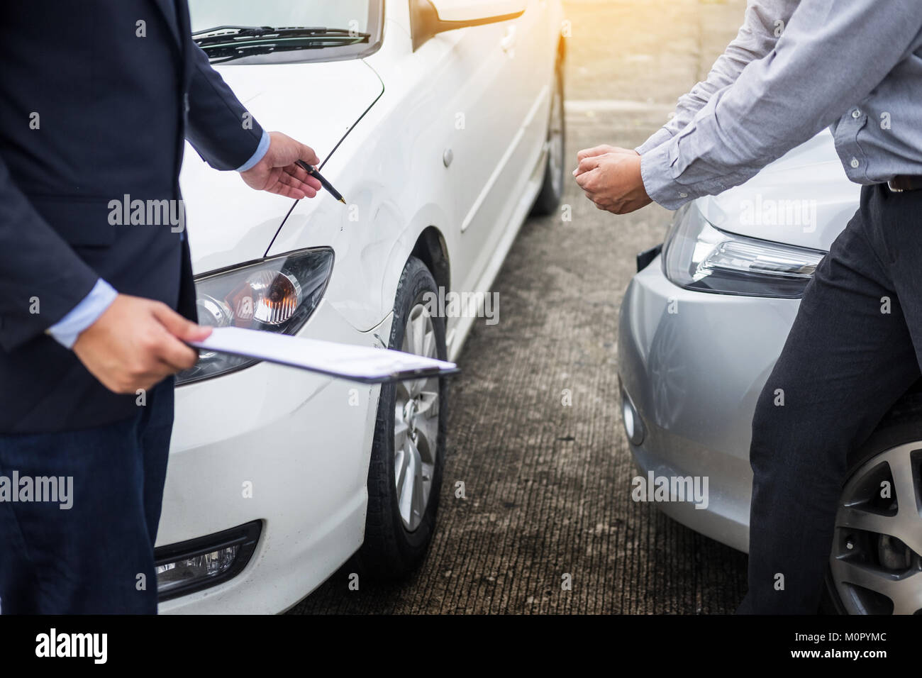 Insurance Concept Auto Insurance On Stockfotos & Insurance Concept ...