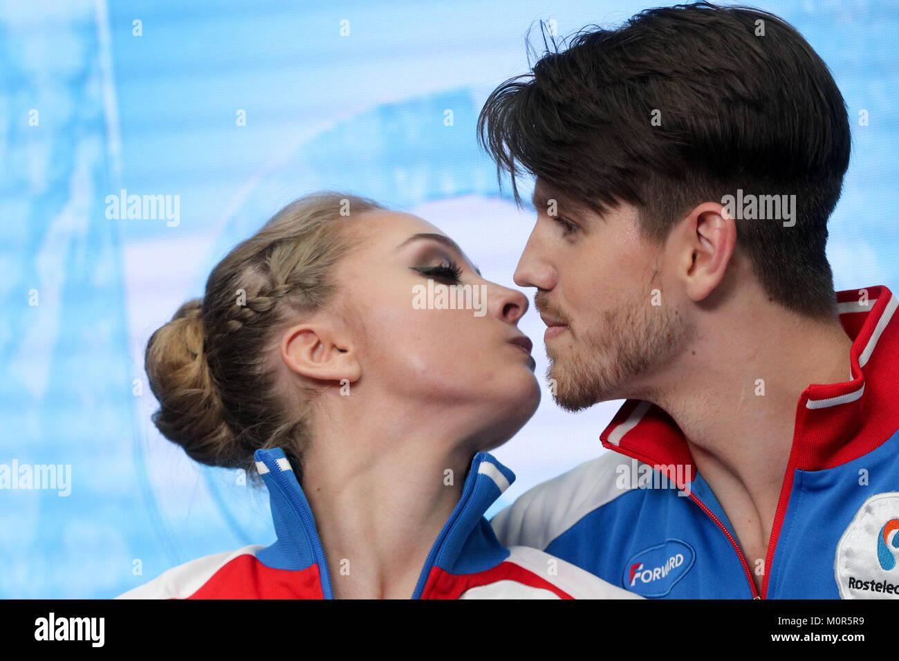 20 russische Dating-Bilder