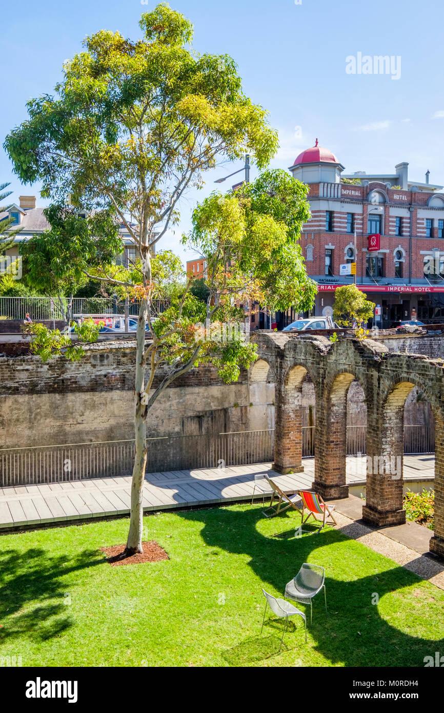 Architekten Finden paddington behälter gärten oder walter lesen sie finden in sydney