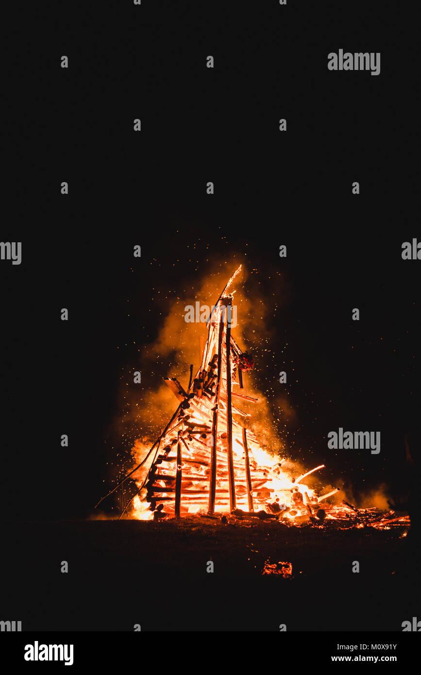 Weihnachtspapa Stockfotos & Weihnachtspapa Bilder - Alamy