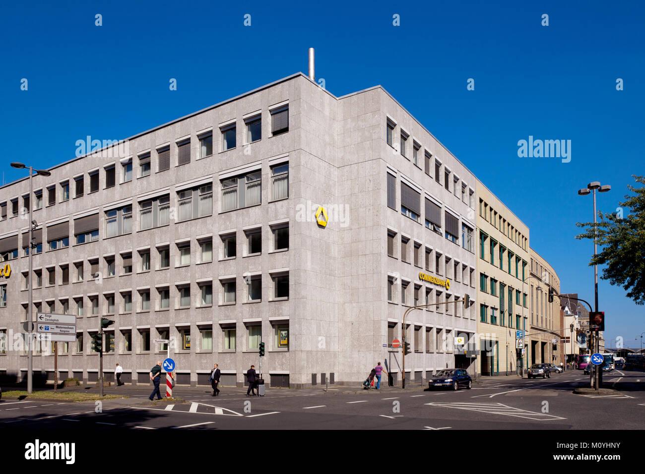 Commerzbank Köln Innenstadt