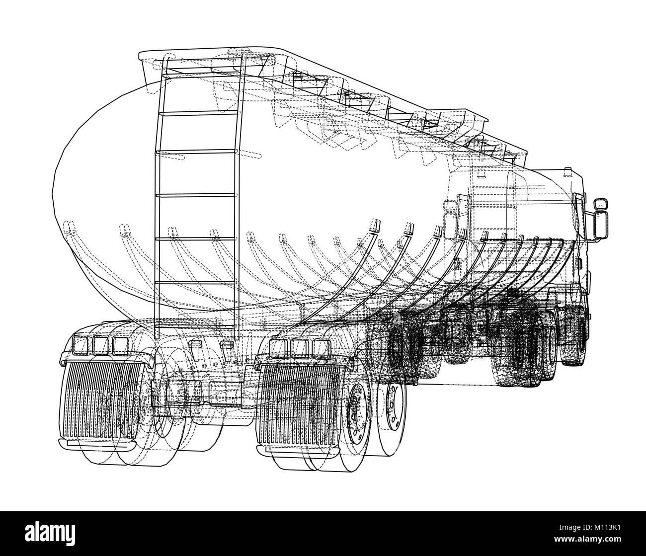 Fuel Lorry Tanker Stockfotos & Fuel Lorry Tanker Bilder - Seite 2 ...