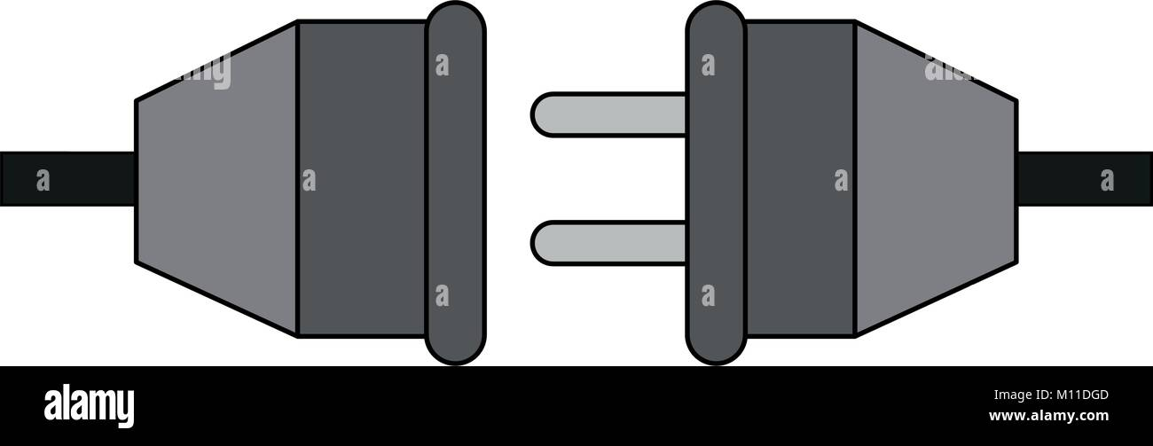 Connection Plug Stockfotos & Connection Plug Bilder - Seite 3 - Alamy