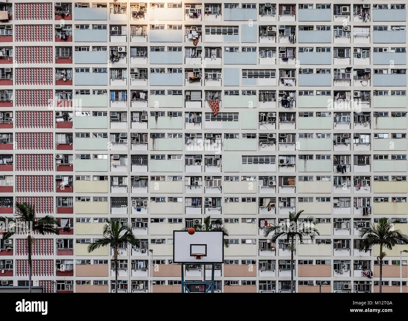 Vegetation Hong Kong China Stockfotos & Vegetation Hong Kong China ...