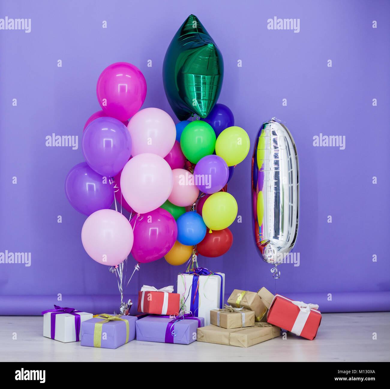 Beste Geburtstagsparty Färbung Seite Ideen - Malvorlagen Von Tieren ...