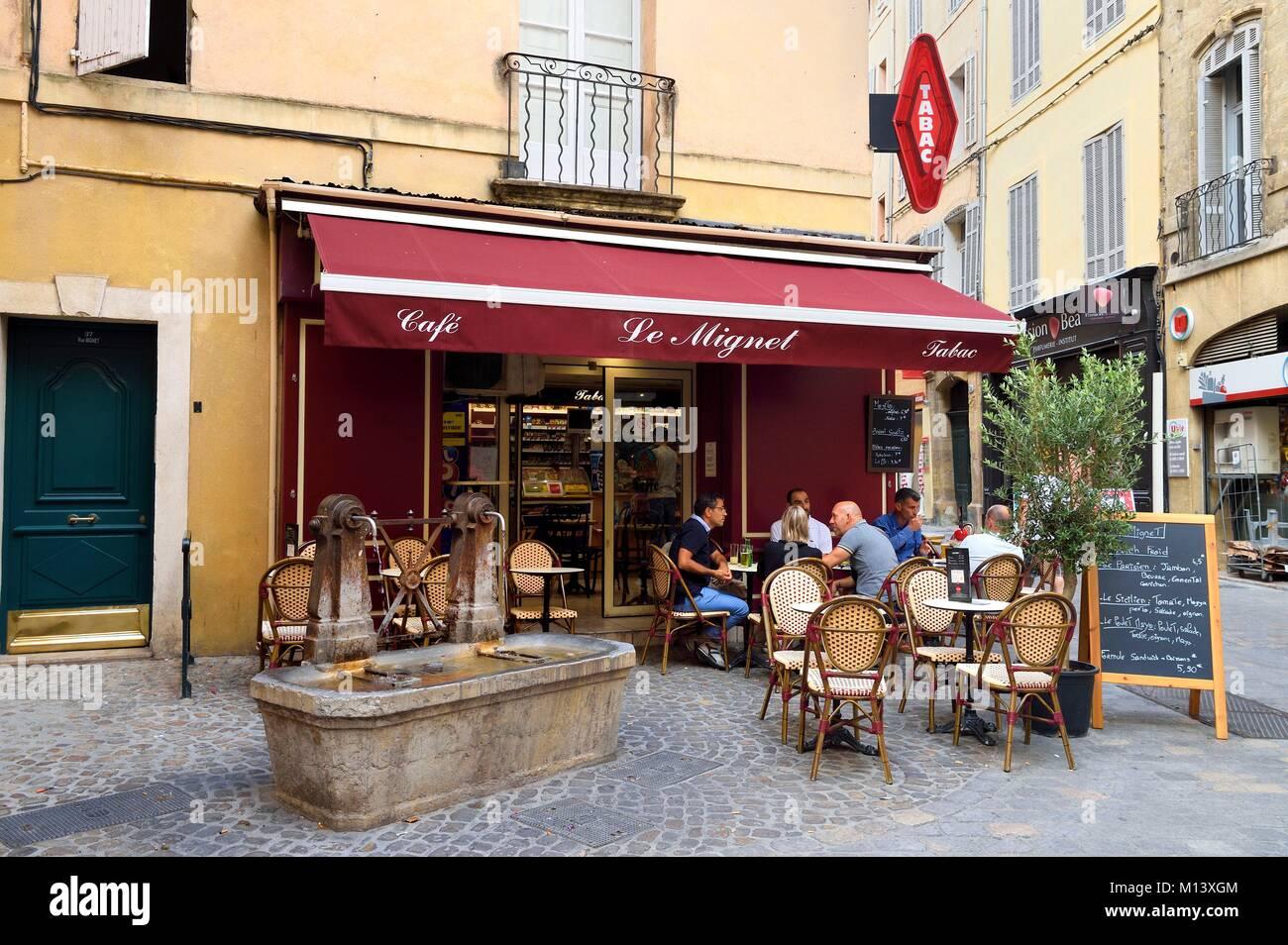 Bar Caf Ef Bf Bd Saint Remy De Provence