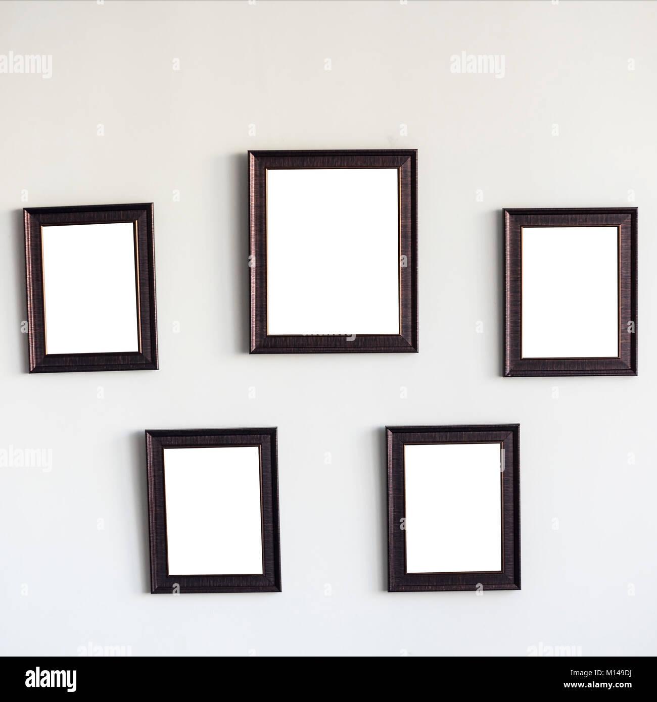 Ungewöhnlich Framing Eine Wand Fotos - Benutzerdefinierte ...