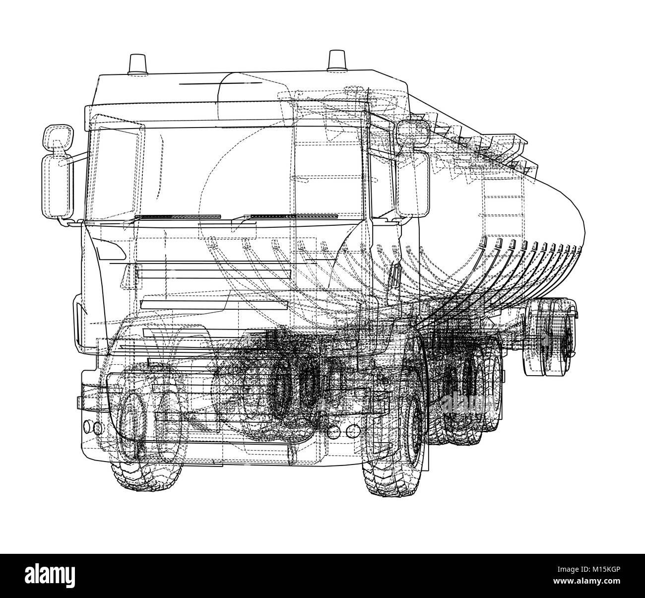 Semi Tanker Stockfotos & Semi Tanker Bilder - Seite 2 - Alamy