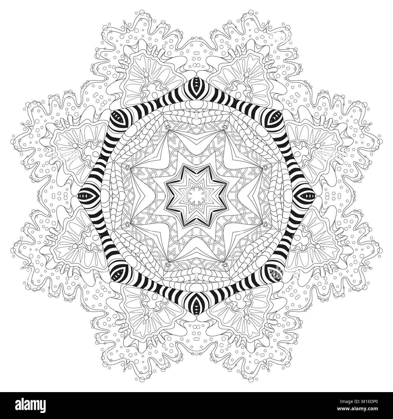 Tolle Schwarz Weiß Malvorlagen Von Designs Zeitgenössisch - Entry ...