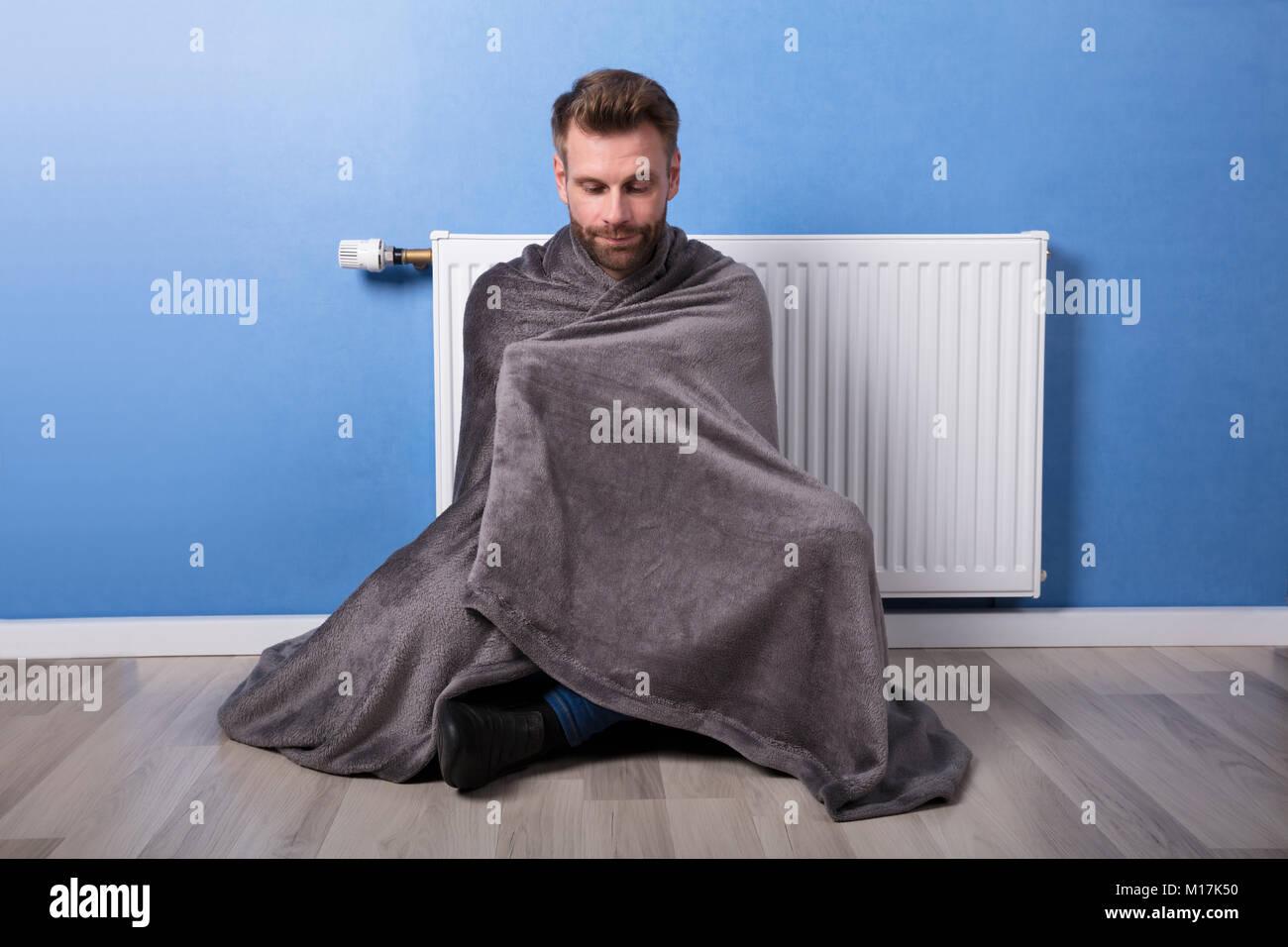 Heating Blanket Stockfotos & Heating Blanket Bilder - Alamy