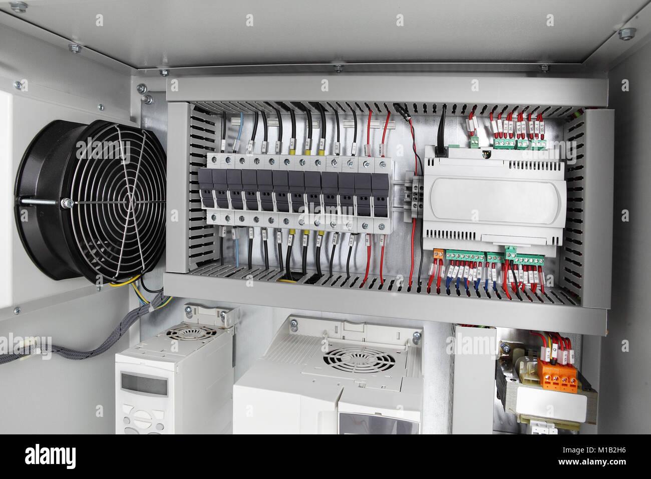 Atemberaubend Elektrische Haushaltsverdrahtung Fotos - Elektrische ...