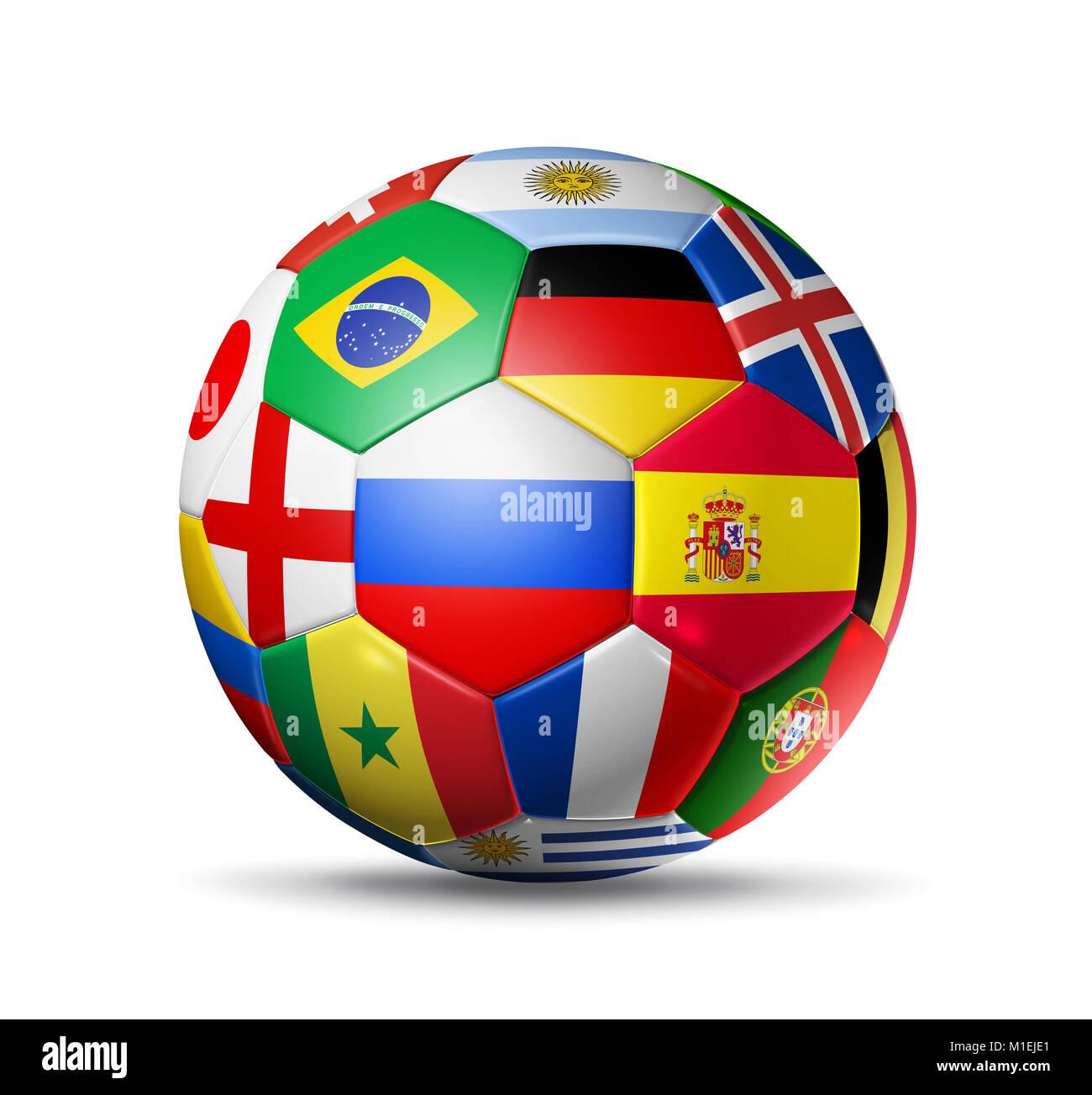 russia fußball