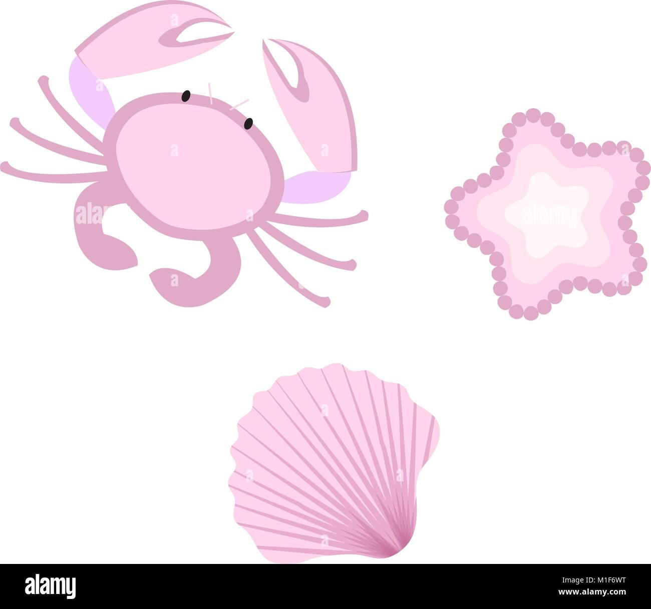 Erfreut Süße Krabbe Malvorlagen Fotos - Beispielzusammenfassung ...