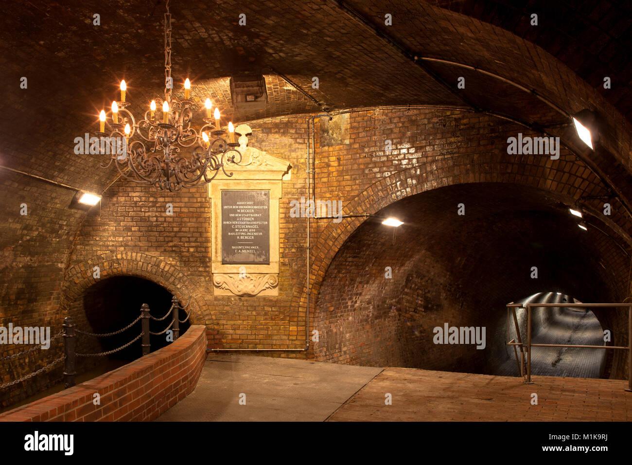Kronleuchtersaal Köln ~ Deutschland köln der kronleuchter halle der kanalisation unter