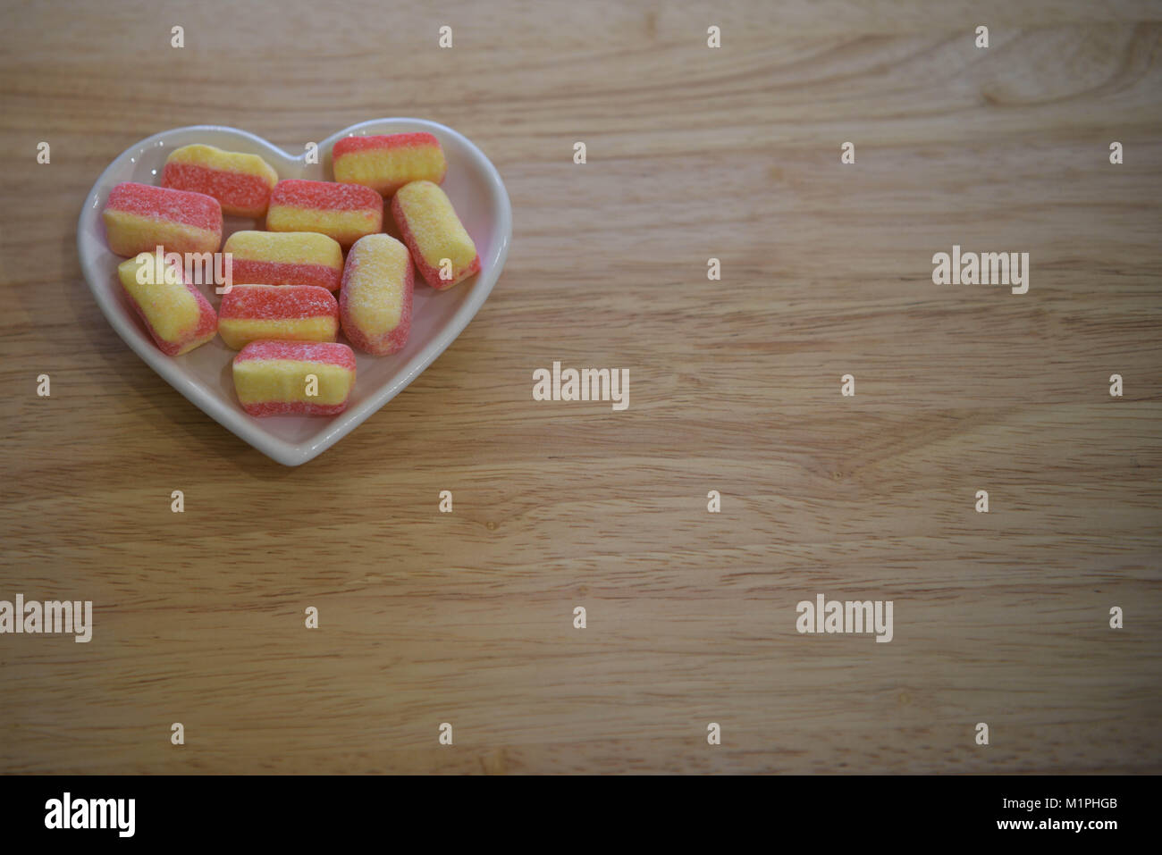 Old Fashioned Sweets Stockfotos & Old Fashioned Sweets Bilder - Alamy