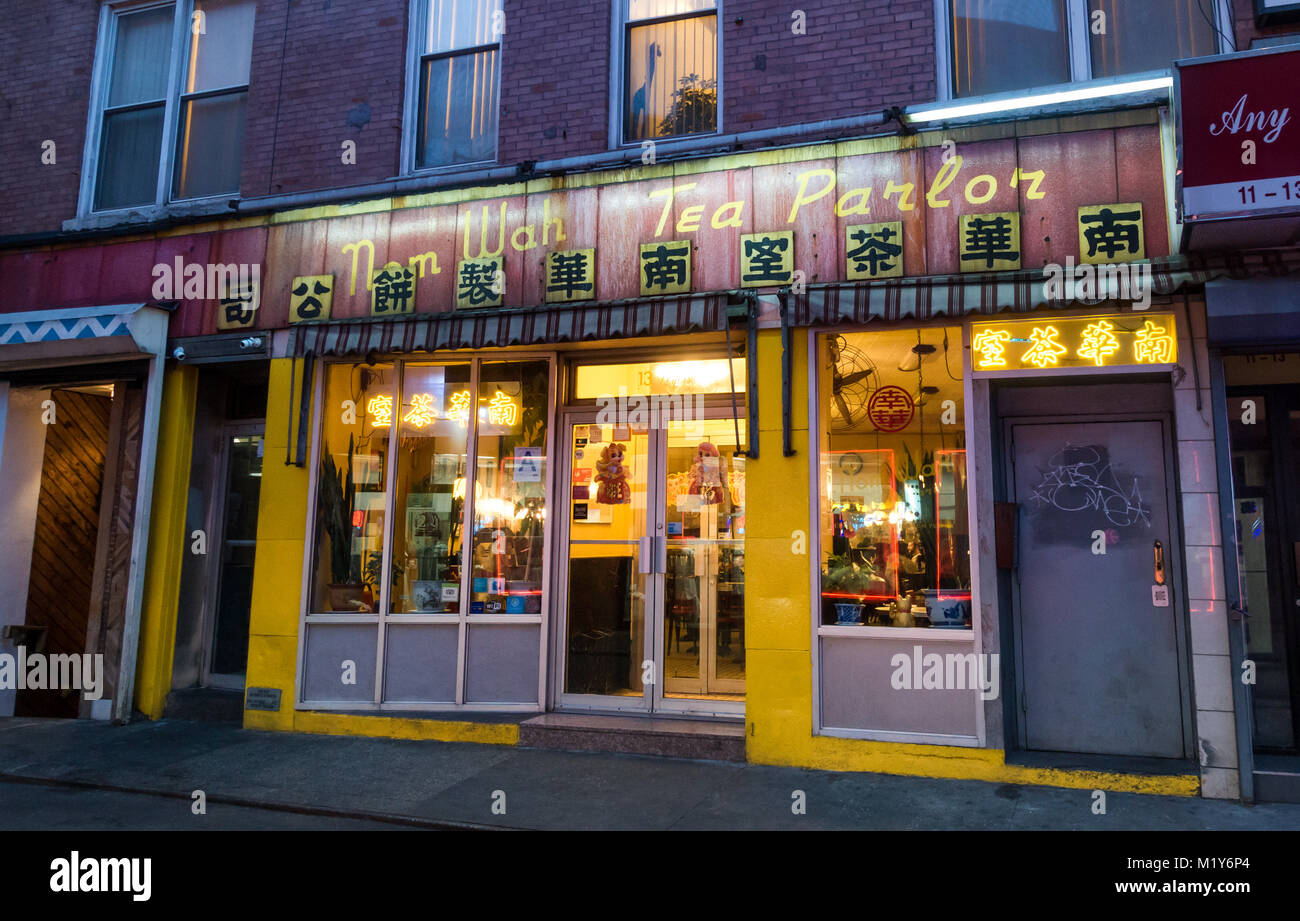Tea Parlor Stockfotos & Tea Parlor Bilder - Alamy