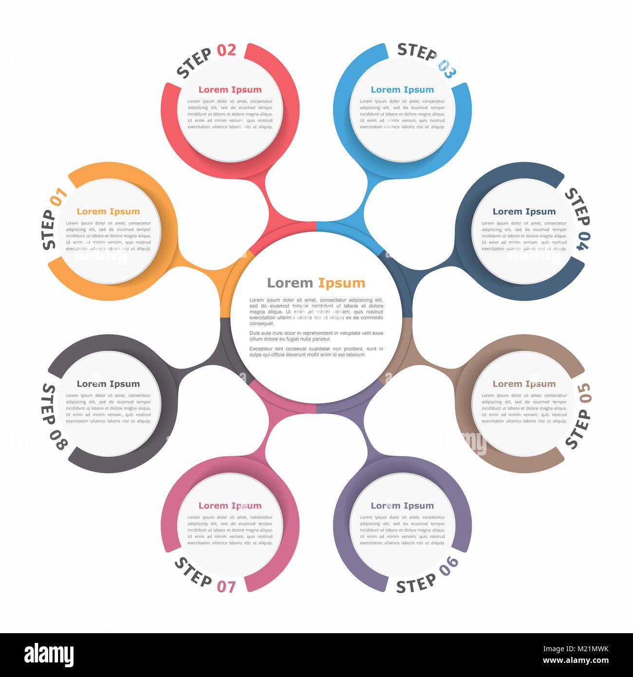 Nett Einfache Diagrammvorlage Ideen - Beispiel Business Lebenslauf ...