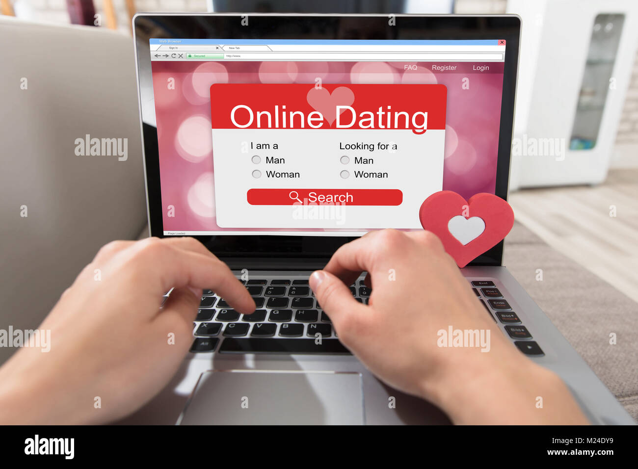 faq Dating-Seiten